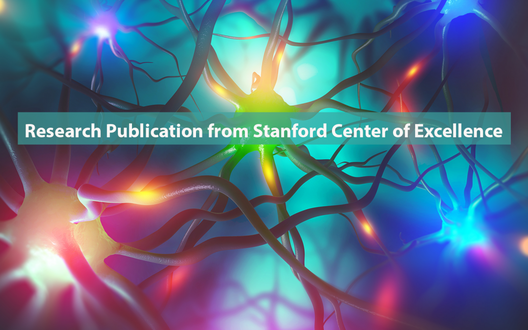 Goundbreaking Publication from GFAC Center of Excellence at Stanford
