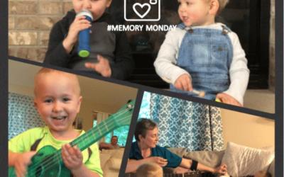 Memory Monday: Andrew Haggenmiller