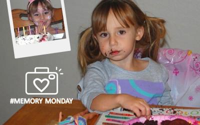 Memory Monday: Jennifer Kranz