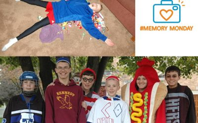 Memory Monday: Michael Gustafson